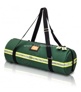 TORBA ELITE EMERGENCY O2 TUBE - ZELENA