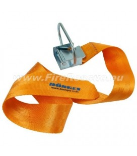 FIREFIGHTERS HOSE CARRYING BELT