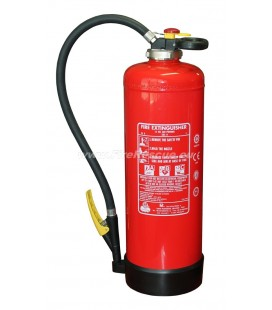 PII FIRE EXTINGUISHER P12GI ABC POWDER 12 KG