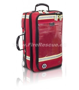 TORBA ELITE EMERGENCY EMERAIR'S TROLLEY