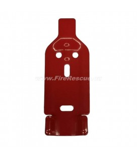 WALL BRACKET FOR FIRE EXTINGUISHER -  SI TYPE A
