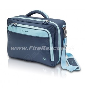 ELITE BAGS HOME CALL BAG PRACTI´S - BLUE