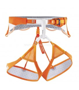 PETZL SITTA PERFORMANCE HIGH-END-KLETTERGURT